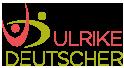 Ulrike Deutscher – Stellenangebote Logo